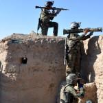 24 ساعت در افغانستان؛ از کشته شدن 63 تروریست تا درگیریها در شمال کشور