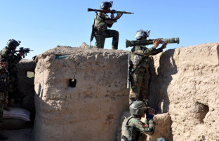 تاکتیک تهاجمی؛ تمرکز بر گروههای تروریستی و تداوم فشار بر پاکستان در سال ۹۶