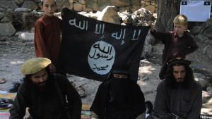 ISIS-kids