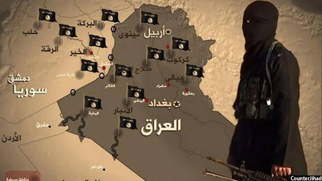 ISIS-presence-in-Iraq