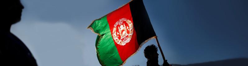 یادبود از جشن استقلال بدون حضور دکتر عبدالله در کابل