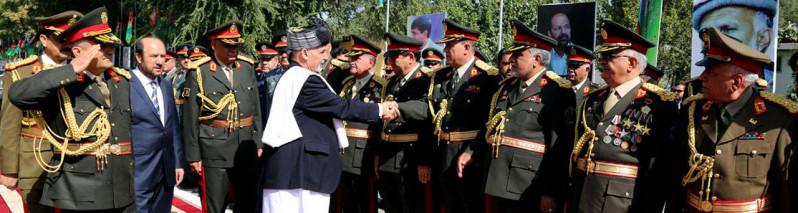 تجلیل سایبری؛ حضور پررنگ پیام های استقلال افغانستان در تویتر