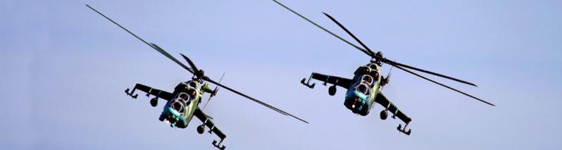 امریکا دست به دامن هند؛ نیروهای افغانستان باید تجهیز هوایی شوند