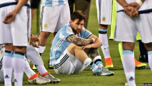 Messi-on-the-ground