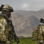 رییس جمهور اوباما؛ سربازان مان طالبان را سقوط دادند
