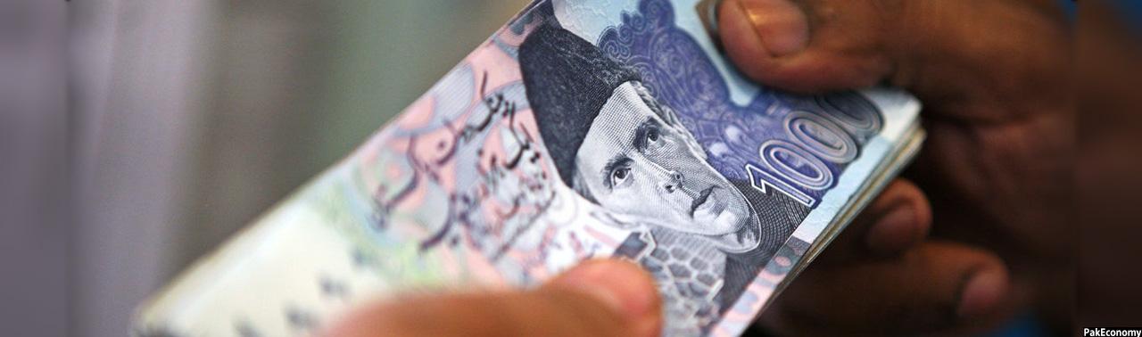 کمپاین ضد کلدار پاکستانی؛ پول افغانی ارزش پیدا می کند