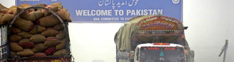 گذرگاههای مرزی افغانستان و پاکستان بار دیگر بسته شد