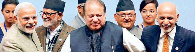دوستی با هند؛ استراتژی موفق یا زمینه سازیِ جنگ نیابتی؟