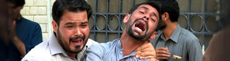 انفجار خونین کویته؛ داعش مسولیت حمله انتحاری روز گذشته پاکستان را برعهده گرفت