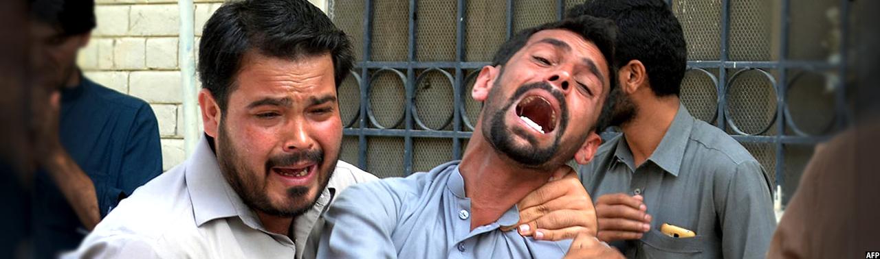 Quetta-attack