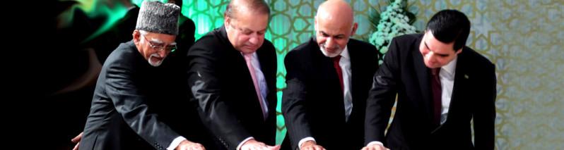 پاکستان: افغانستان را از پروژه کاسا یکهزار محروم میکنیم