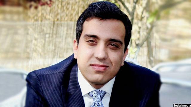 تواب غورزنگ، سخنگوی شورای اتمر افغانستان