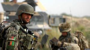 نهادهای امنیتی افغانستان بیش از 7 هزار نیروی امنیتی تازه نفس برای تامین امنیت این پروژه استخدام میکند