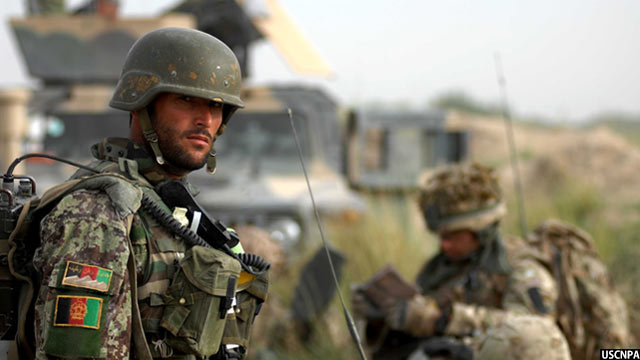 afghan-armed-force