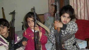 armed-girls