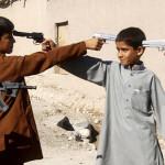 در جریان عید فطر؛ حوادث ترافیکی و سلاحهای بازی 370 زخمی بر جای گذاشت