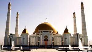 city-mosque