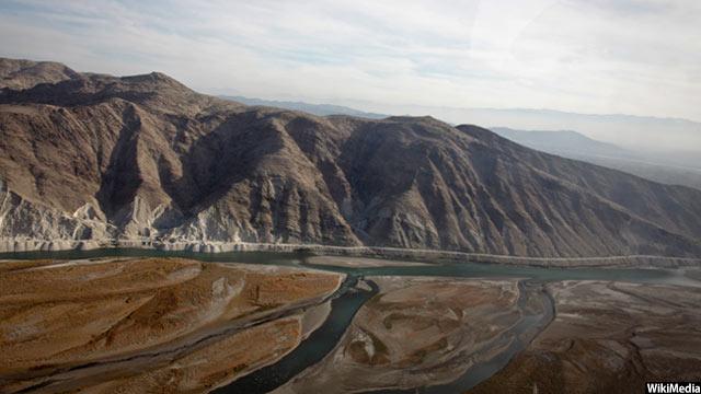 farah-river