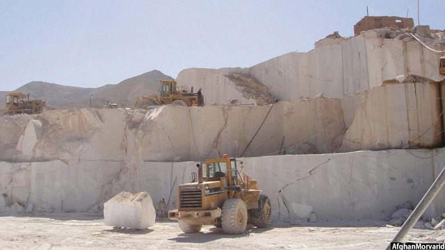 marble-mine