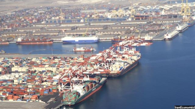 بندر چابهار مثلث با منافع مشترک افغانستان،ایران و هندوستان