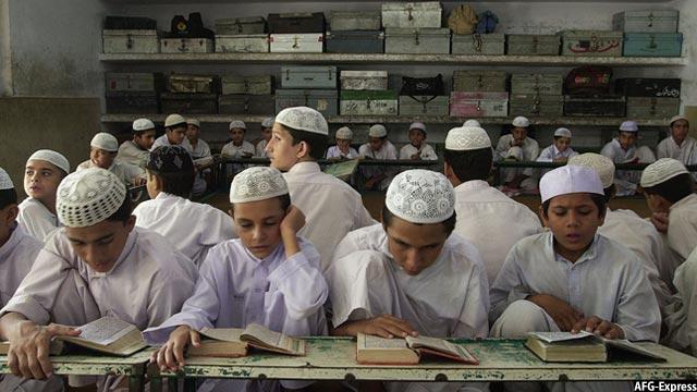 taliban-kids