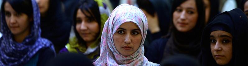 بیست اصل در مورد مشارکت زنان و جوانان در انتخابات
