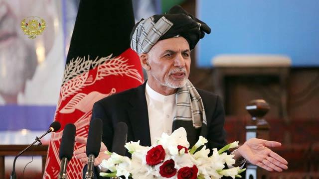 رییسجمهور غنی گفته است که از پاکستان به شورای امنیت سازمان ملل شکایت خواهد کرد