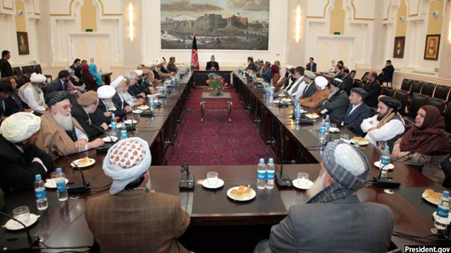 High-peace-council