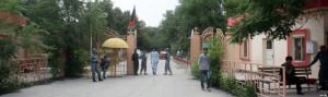 Kabul-uni-main-page-Police