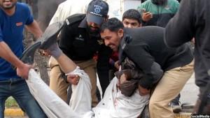 سران حکومت افغانستان همواره از پاکستان به عنوان حامی تروریزم یاد کردهاند