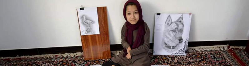 افکار روشن؛ ۴ الگوی جوان موفق معلول در افغانستان