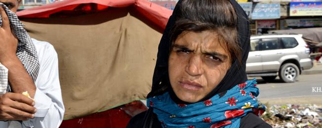 ۸۵۰ هزار زن معتاد؛ از ظرفیت پایین مراکز درمانی تا تداوی کمتر از یک درصد زنان معتاد در افغانستان