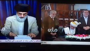 توافقنامه صلح میان حکومت و حزب اسلامی سال گذشته به امضا رسید