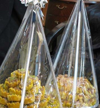 eidi-sweets