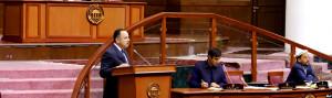 eklil-hakimi-in-parliament-mainpage