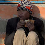 روز جهانی غذا؛ کودکان مبتلا به سوء تغذیه و بیش از 11 میلیون افغان نیازمند به غذا