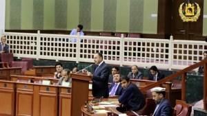 hakimi-in-parliament