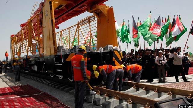 khawaf-railways