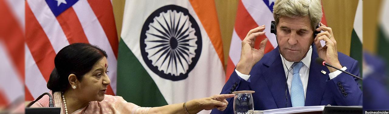 تغییر تاکتیکی یا استراتژیک؛ شکلگیری مثلث افغانستان، هند و امریکا