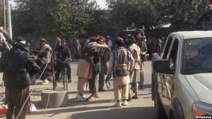 پاکستان همواره به حمایت از طالبان در افغانستان متهم می شود