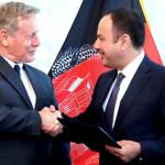 آمریکا 800 میلیون دالر دیگر به افغانستان کمک کرد