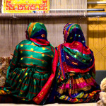 هویت افغانستان؛ برنامه ریزی برای صادرات 1.5 میلیون متر مربع قالین در سال