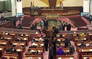 تمرکز بر چابهار؛ مجلس نمایندگان افغانستان موافقتنامهی اقتصادی این بندر را تایید کرد