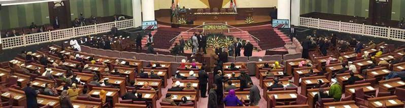 فشار مجلس نمایندگان؛ عوامل سقوط قندوز افشا شود