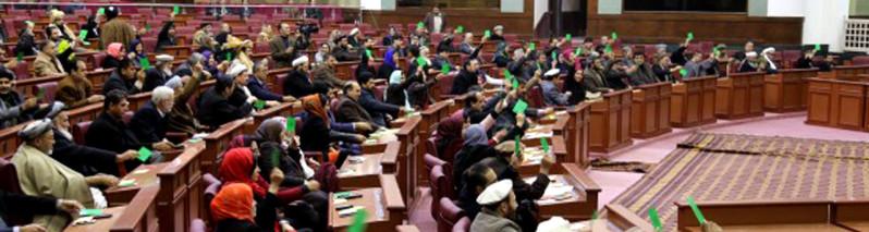 مجلس نمایندگان؛ گفتوگوهای صلح شفاف باشد