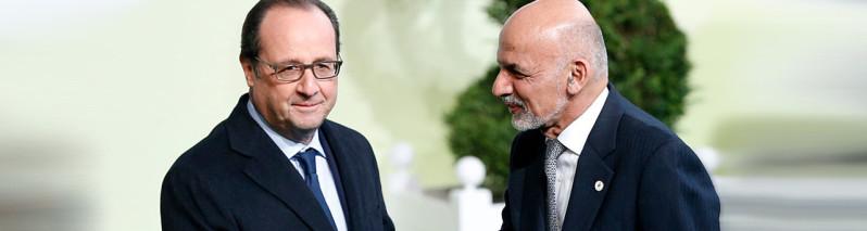 فرانسه در هرات؛ آب سلما برای تولید ماهی کمک مالی جذب میکند