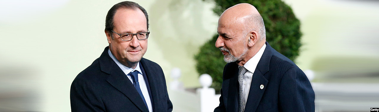 afghan-france-presidents