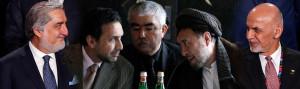 afghan-leaders