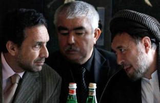 اختلاف رهبران حکومتی؛ صف بندی جدید سیاسی در افغانستان