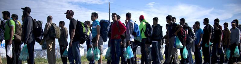 عبور از بروکسل؛ بازگشت ۸۰ هزار پناهجو چالش بزرگ دیگر افغانستان